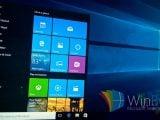 Windows 10 news recap: no new build, start menu coming soon - onmsft. Com - april 17, 2016