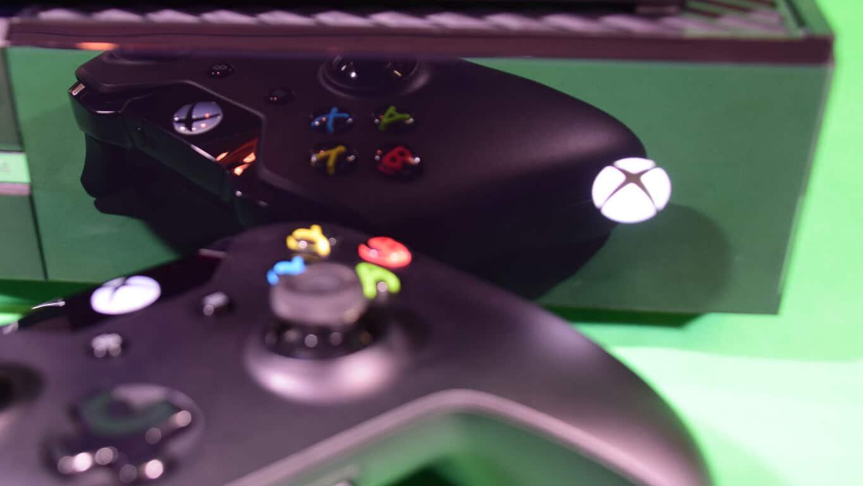 Xbox One close