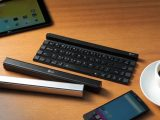 Lg introduces rollable bluetooth keyboard - onmsft. Com - august 27, 2015