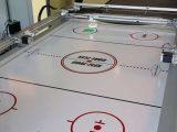 Microsoft built a windows 10 iot-powered air hockey table - onmsft. Com - august 15, 2015