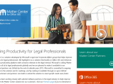 Microsoft makes its in-house legal software broadly available - onmsft. Com - august 31, 2015