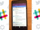 Slack drops support for Windows Phone in latest update, no further app updates OnMSFT.com June 17, 2018