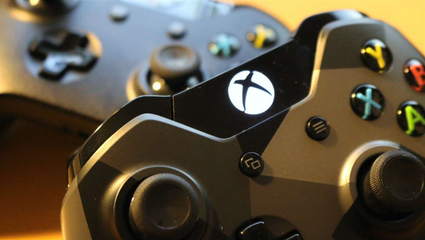How to get xbox one 1080p