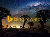 Using the microsoft edge browser can earn you extra bing rewards credits - onmsft. Com - september 4, 2015