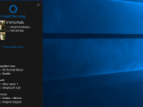 How to discover and play music using Cortana in Windows 10 OnMSFT.com September 8, 2015