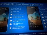 Accidental microsoft uk lumia 950/xl posting yields hi-res images - onmsft. Com - september 30, 2015