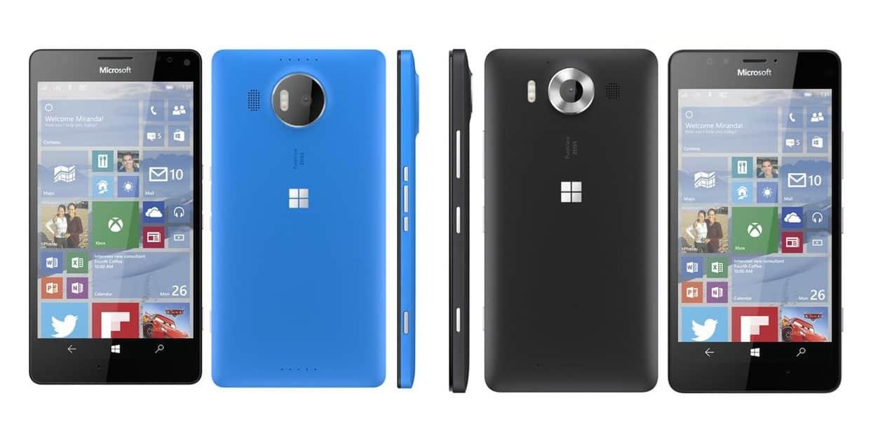 windows 10 mobile 950 xl pricing rumors surface