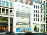 Microsoft's first flagship store set to open october 26th in nyc - onmsft. Com - september 30, 2015