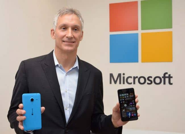 Windows Phone's global market share sits at 1.1% while smartphone industry slows | On MSFT