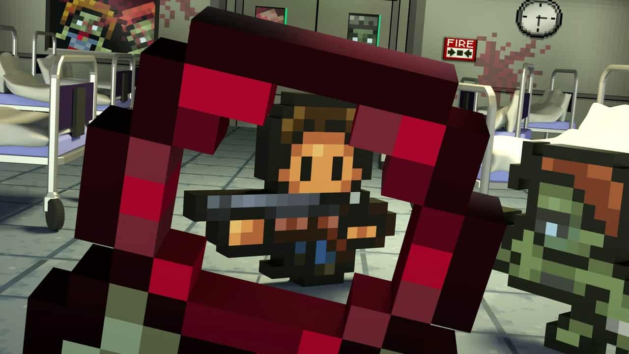 The Escapists: The Walking Dead on Xbox One