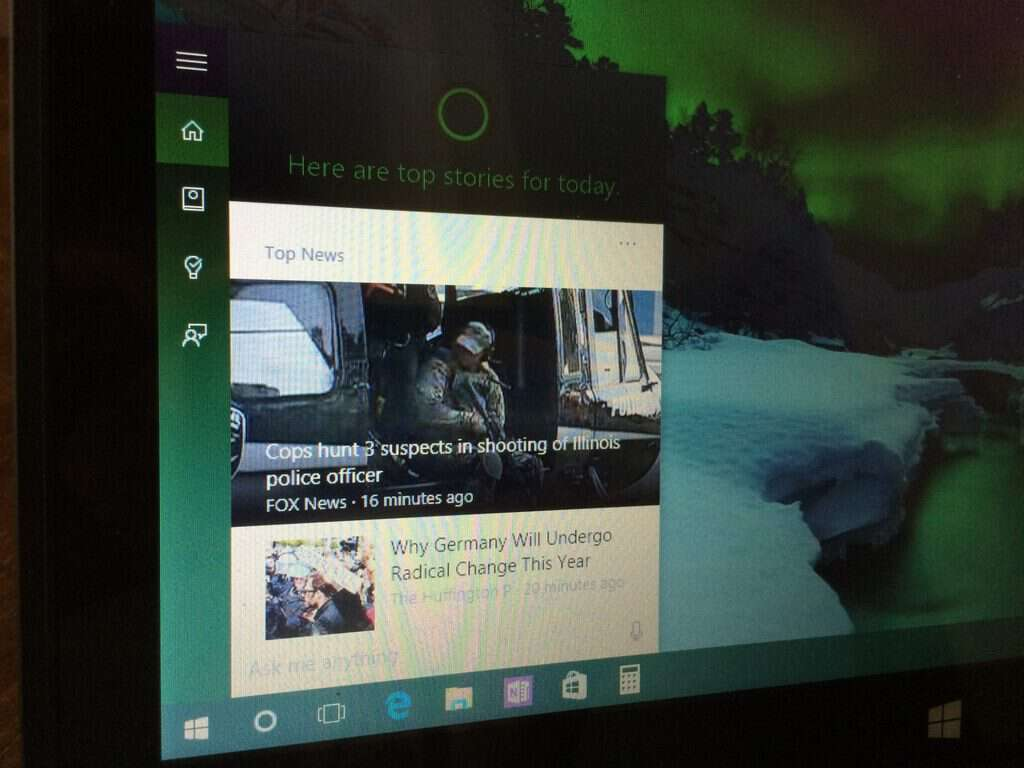 Cortana coming to more countries for Windows 10 Insiders