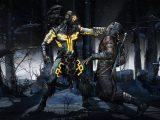 Mortal kombat x on xbox one
