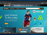 Highly anticipated FIFA 16 now available for pre-load on PC via Origin OnMSFT.com September 18, 2015