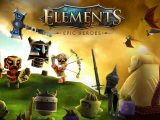 Game troopers unveils elements: epic heroes for windows - onmsft. Com - october 15, 2015