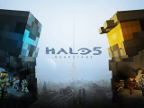 Halo 5: Guardians 'mash-up' coming this week - to Minecraft OnMSFT.com October 19, 2015