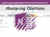 Mastering onenote