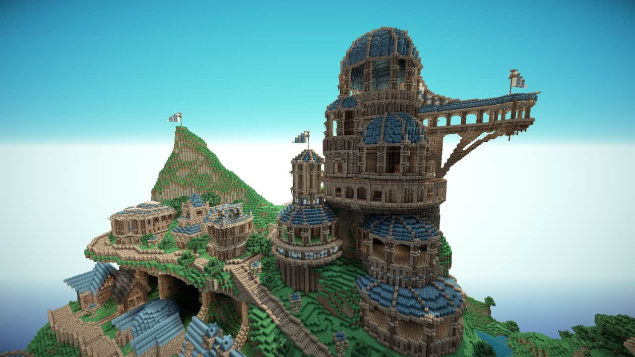 Why Minecraft is the perfect gift for young gamers OnMSFT.com December 20, 2016