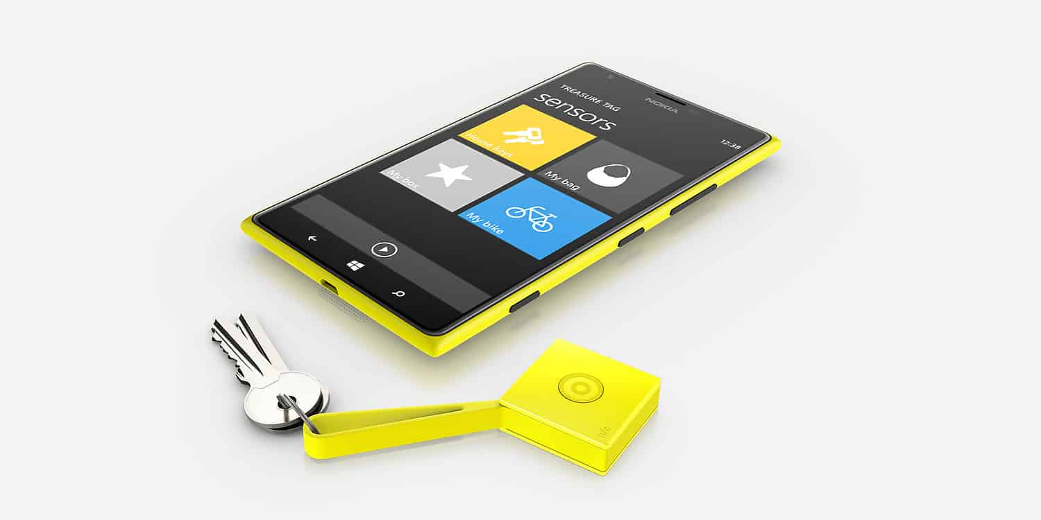 Mobile nokia treasure tag where to buy have any number