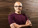 Microsoft CEO Satya Nadella joins Fred Hutch board, in coup for cancer research institute OnMSFT.com July 11, 2016