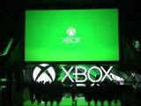 Xbox stage