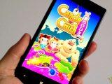 Candy crush soda saga on windows phone
