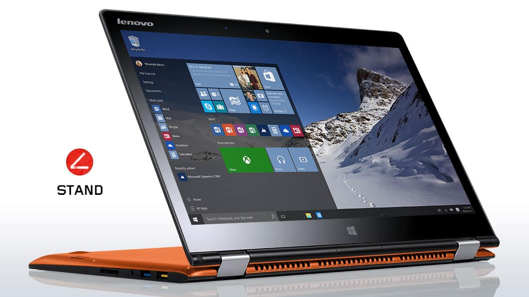 Lenovo releases the windows 10 powered yoga 700 starts at 699 on