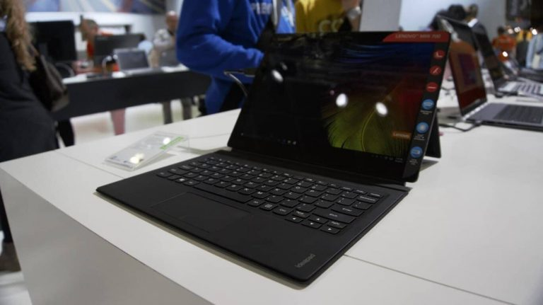 Lenovo ThinkPad X12 Detachable review: An update to the Surface Pro OnMSFT.com April 6, 2021