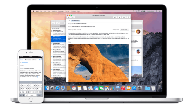 osxconti Windows 10 Redstone: Continuum to be big focal point with new 'Continuity-like' features