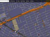 Bing Maps Spooky Map