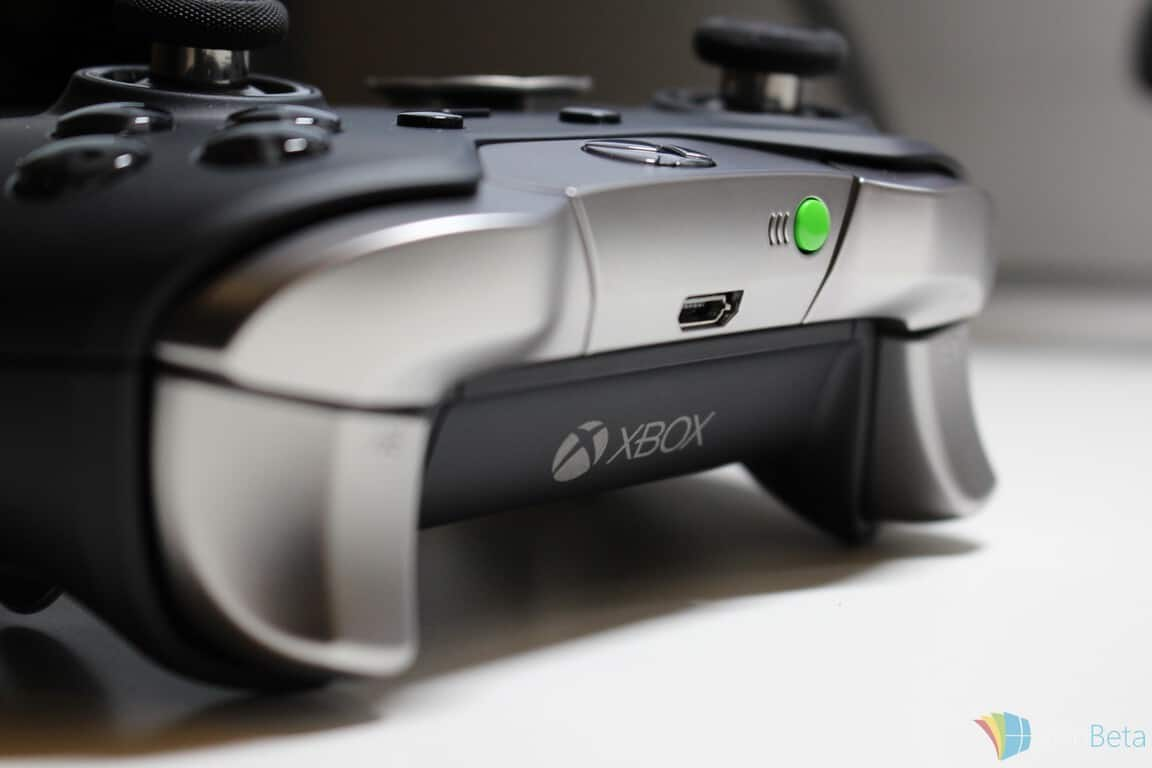 xbox one controller triggers - photo #39