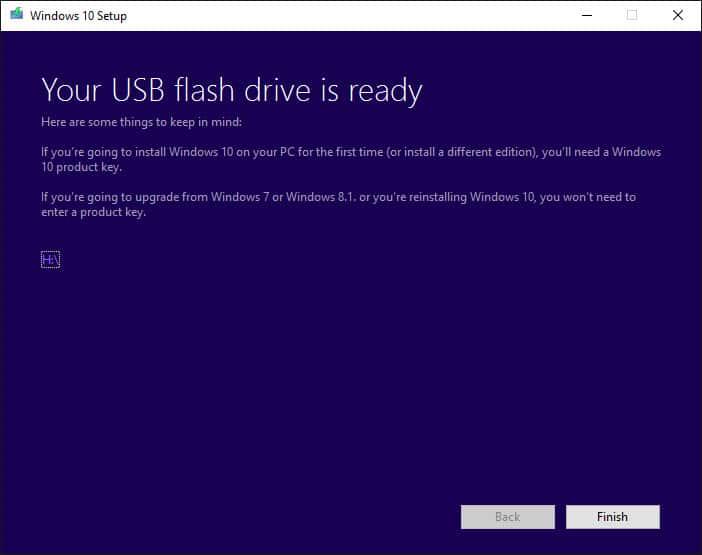 Download Windows 10 November Update ISO file via Microsoft ...