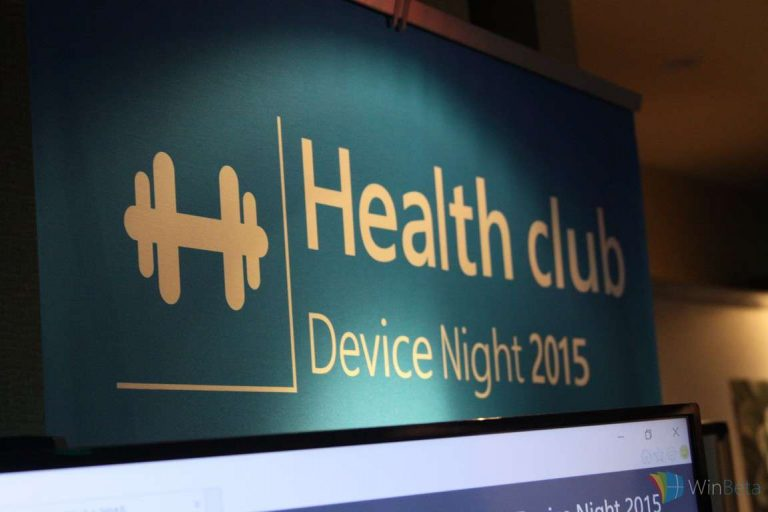 Microsoft device night was less hype, more genuine excitement for new windows 10 devices - onmsft. Com - november 13, 2015