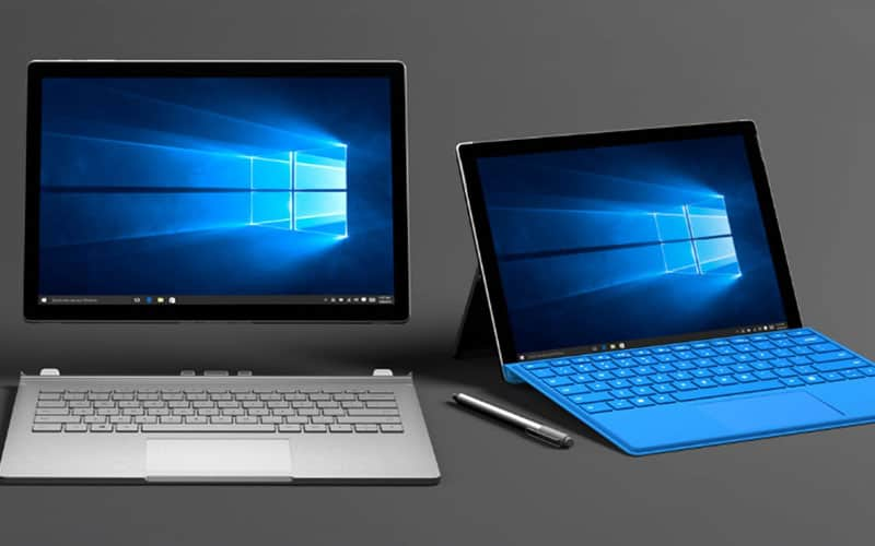 SurfacePro4Book