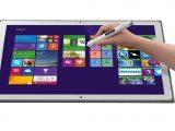Panasonic upgrades its ToughPad 4K Performance 20-inch tablet OnMSFT.com November 24, 2015