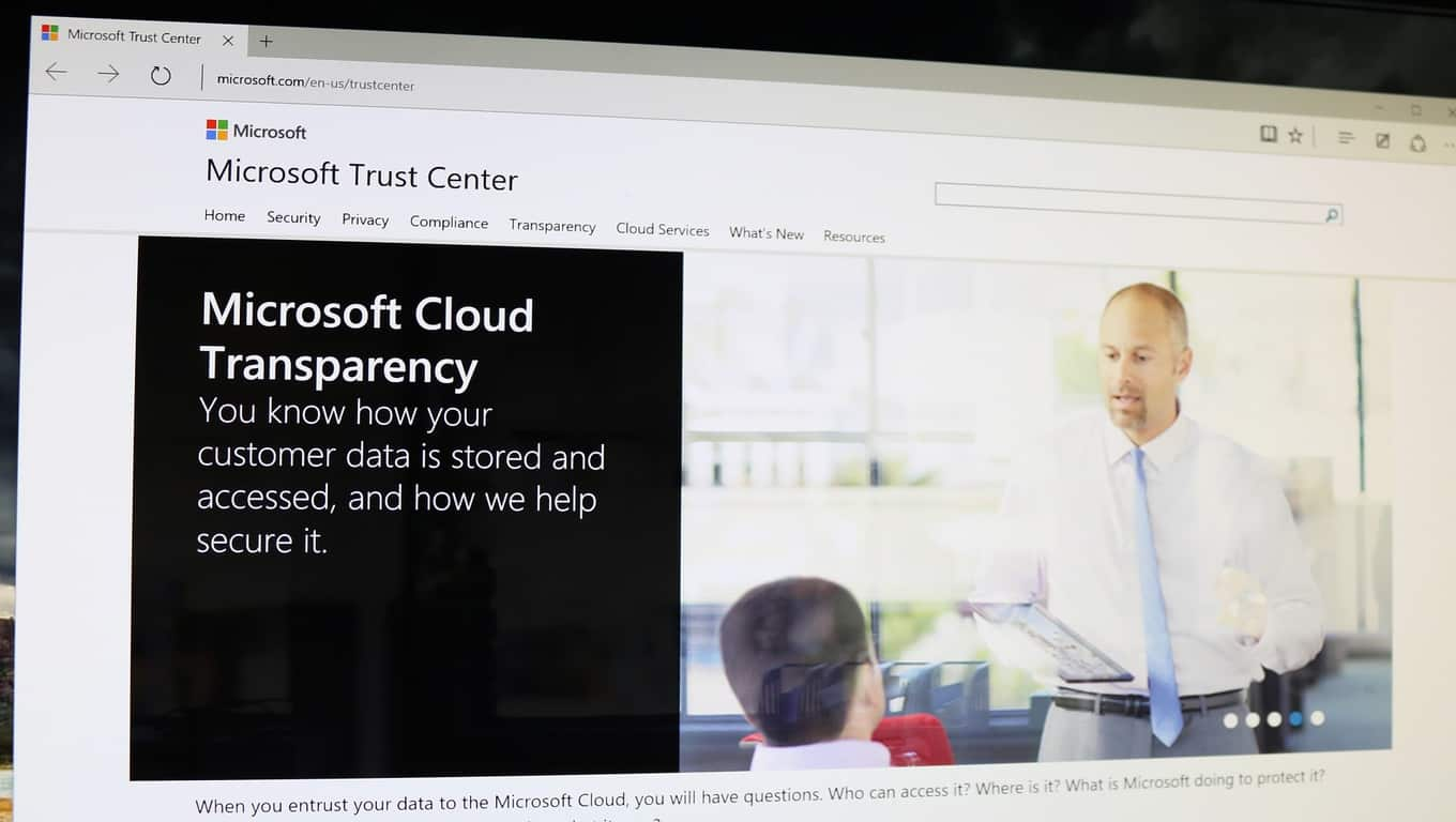 the application of the anti trust law to microsoft corporation Antitrust law never envisioned massive tech companies like google  google's  privacy policy and an invitation to use microsoft's product instead  last june,  the european commission fined the company $27 billion for this.