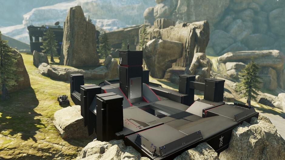 Halo 5 Basin