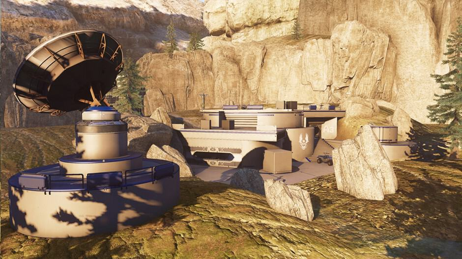 Halo 5 deadlock
