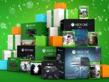 Xbox one christmas holiday campaign