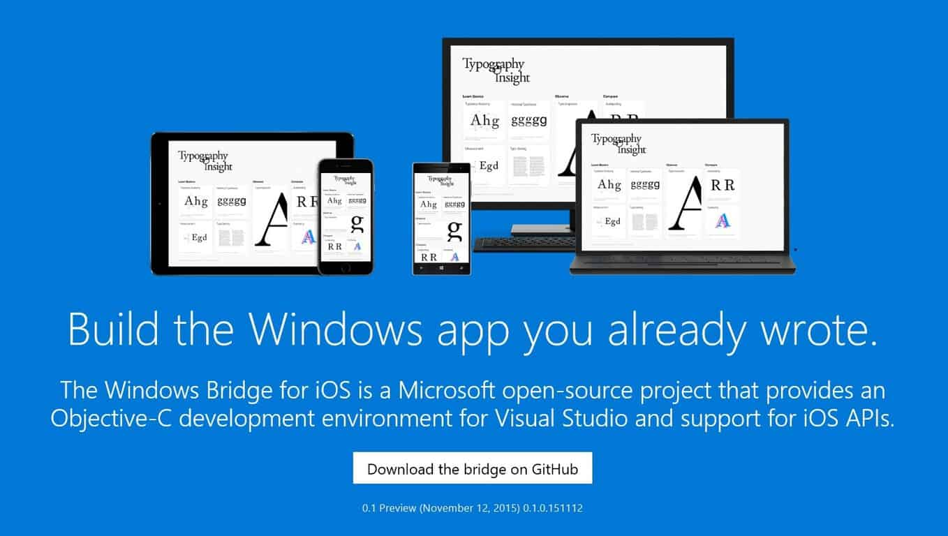 Microsoft details the present, and future, of Windows ...