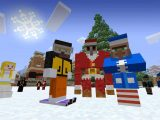 Minecraft: xbox one edition holiday pack