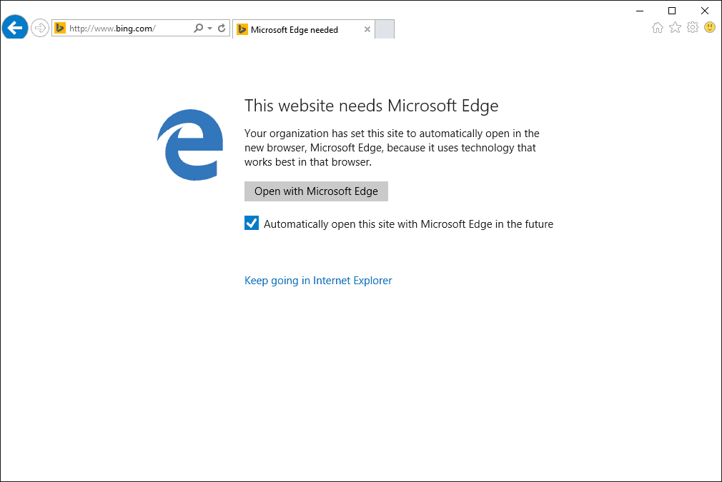 Microsoft making it as easy for Enterprise customers to