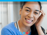 Skype mobile group video calling starts rolling out on ios and android today - onmsft. Com - february 18, 2016