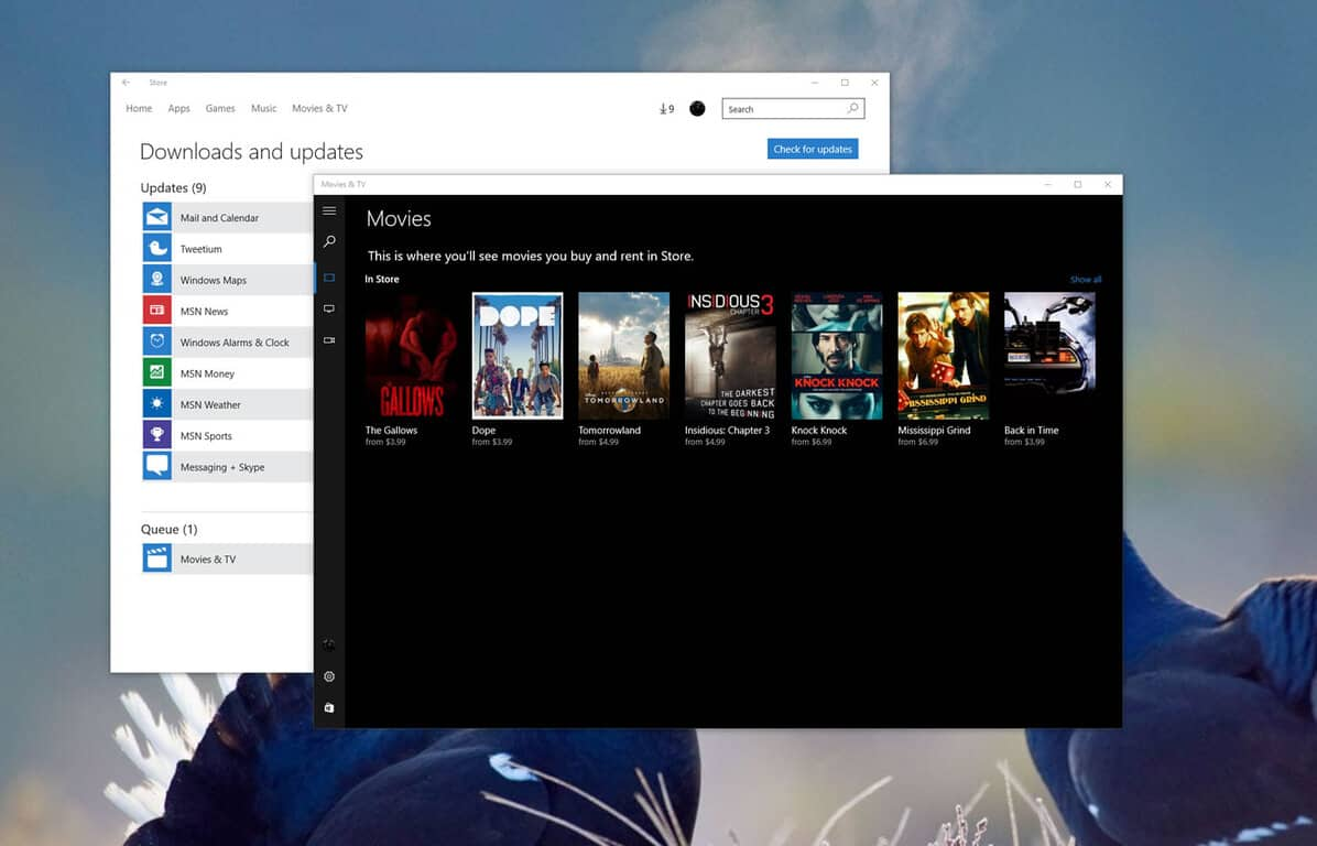 windows10moviestv