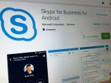 Microsoft releases public version of Skype for Business for Android OnMSFT.com December 16, 2015