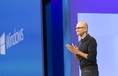Microsoft Wants You Using Windows 10, Like It or Not