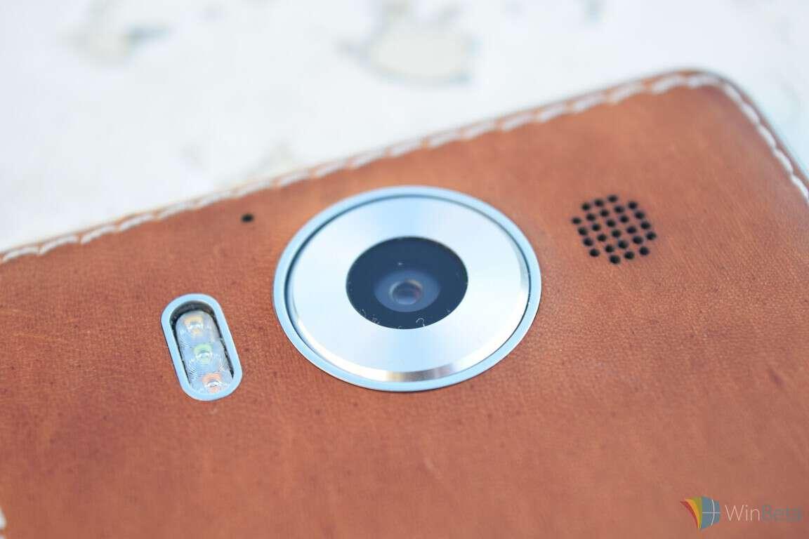 Lumia 950 Mozo Brown Leather 15