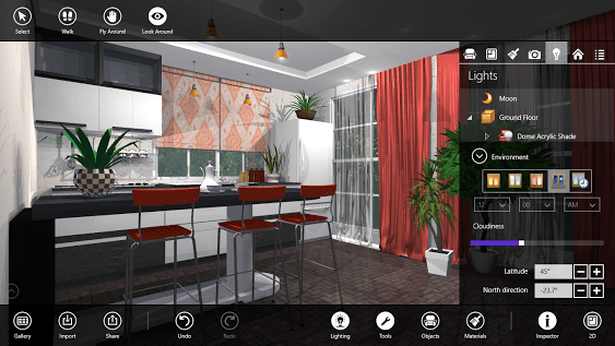 Live Interior 3d Version 2 Is A Windows 10 App That Can