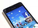 Microsoft starts selling Lumia 550 in Canada for CAD $189 OnMSFT.com January 5, 2016