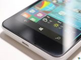 Hp may be bringing the windows 10 mobile hp falcon to mobile world congress - onmsft. Com - december 28, 2015