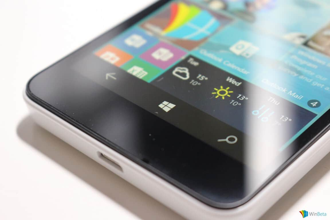 Lumia550-WindowsLogo
